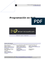 PHP básico
