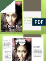 Construction of Magazine
