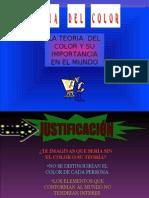 Diapositivasteoria Del Color