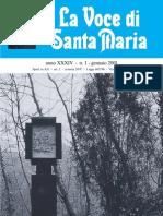 2001-1-S. Maria Gennaio 2001