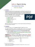 FredoScale User Manual - English - V2.0 - 28 Mar 09