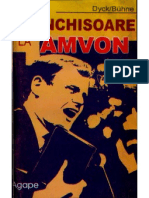 Din inchisoare La Amvon