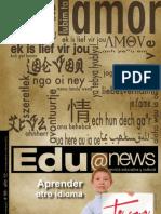 Edu News 58 - Aprender otro idioma