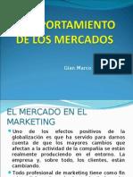 Comport a Mien To de Los Mercadosgianmarco Ujcm