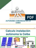 Calculo La Ceiba 3