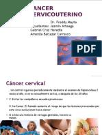 Cancer Cervicouterino Completo