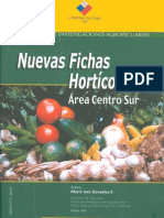 INIA -Cultivo de Hortalizas