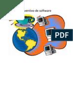 Manual Preventivo de Software