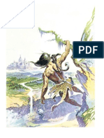 Elton's FORGOTTEN REALMS Players Guide
