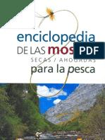 Enciclopedia de las Moscas – Secas Ahogadas – Para la Pesca