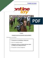 Staking Plan PDF