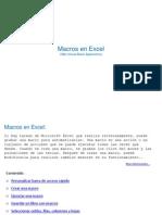 Programacion Macros Excel 1