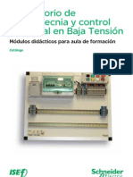 Catalogo_LECI-Modulos Schneider Electric