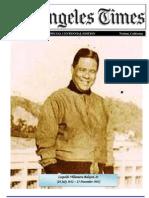 Leopoldo v. Balayon Sr. Centennial Bulletin