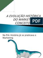 A evolução histórica do marketing (1)