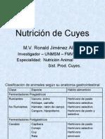 Nutrición de Cuyes www.peru-cuy.com