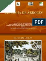 Biología de árboles