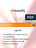 Firewall 2012 MARCH