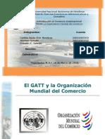Presentación de la OMC