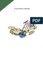 Manual Preventivo de Sofrware