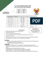 BISACU17SoftballRIS28-04-2012R