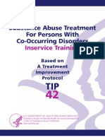 Co-existing Disordersnservice Trng