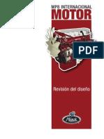 Diseno Del Motor MP8