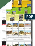 Timeline Sejarah Arsitektur