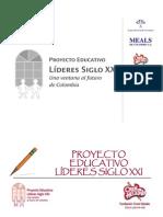 1- Reunión inicial - presentación Proyecto 2011