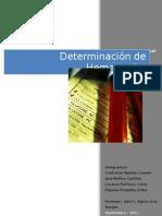 Informe 4 Hematocrito