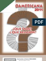 AgendaLatinoamericana'2011