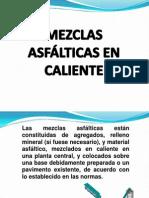 Asfalto diapositivas