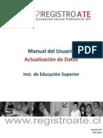Actualizacion Universidad PDF