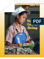 Pubs True Cost of Shrimp