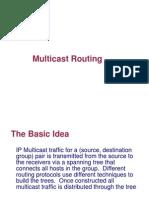 Multicast Final