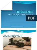 73714046 Public Health