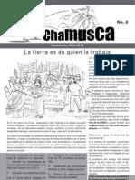 La Chamusca Abril 3 2012