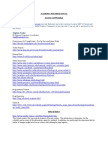 IB Bio Internet Sites