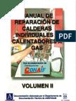 Manual de Reparacion de Calderas Volumen II