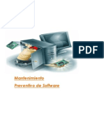 Manuales de software y hardware