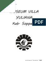 Laporan Penelitian 'Villa Yuliana'
