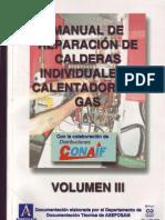 Manual de Reparacion de Calderas Volumen III