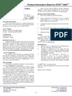 Enterobacter Cloacae Subsp. Cloacae ATCC 13047