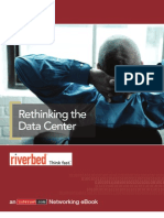 Rethinking the Datacenter