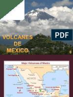 219-Mex- Volcanes de Mexico (Lara) NXPowerLite