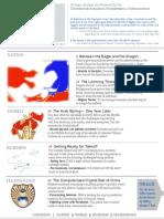 The CenSEI Report (Vol. 2, No. 6, February 13-19, 2012)