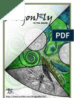 Dargonfly #2 - Oct 2011