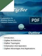 1.ZigBee Final Architecture