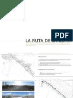 Proyecto La Loma / Amaicha / TC / 2011