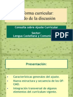 Adaptaciones Curriculares Para Educacion bÁsica Segndo Ciclo